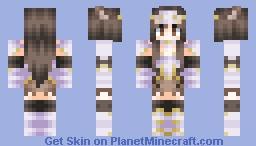 ❤∂αηιcα❤ - Requested By FlyingB4n4n4 ~Pop Reel~ Minecraft