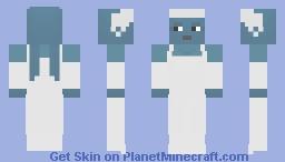 SW Legacy: Astraal Vao Minecraft Skin
