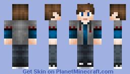 Personal skin 2.0 Minecraft Skin