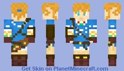 Krampus Minecraft Skin - Skins para minecraft wii u