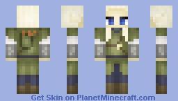Legolas ☆JПΛΣ☆ Minecraft