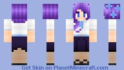 Rarity ~му ℓιттℓє ρσηу~ Minecraft Skin
