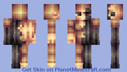 Ascension - Precipil (AtC Contest) [30th] Minecraft Skin