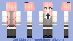 ❥ ❥ Cherry Pink -[Request]-