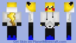 Parochu Minecraft
