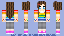 [RE-MAKE] Of the first EVER skin I made.