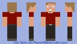 Mattadar 5.0 Minecraft Skin