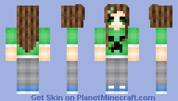 [RE-MAKE] Of an older skin I made for the_soup...