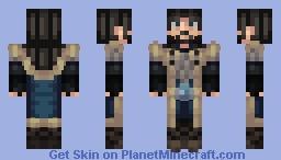 ◊§ωîƭƗ◊ Thorin Oakenshield Minecraft Skin
