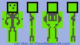 Slime Droid