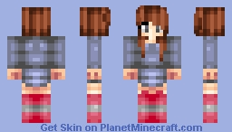Shading Test (Feedback Needed) Minecraft Skin