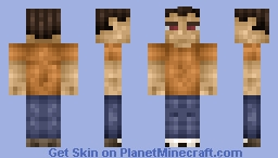 TacoDip Updated Minecraft Skin