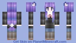 •Bobcatɲ• ıllı тѕυмιкι - α¢¢нι кσ¢¢нι ıllı Minecraft