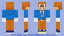 ~Zacky~  Conker Xbox Skin