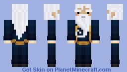 Mentat Nemios Minecraft Skin