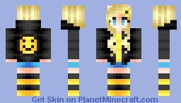 ♥ κïπ¥ ♥ SunflowerGirly's Request (Better in 3D) Minecraft