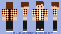 Sυmmєrßoץ Minecraft Skin