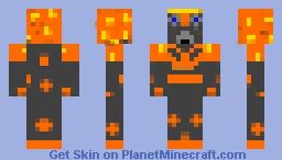 ~Bee~ Minecraft Skin
