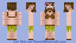 ~Hyst~ Back from another break :D Minecraft Skin