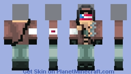 skin request Minecraft Skin