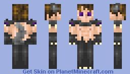 ~Hyst~ Another request Minecraft Skin