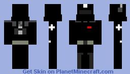 Death Star Gunner STAR WARS Minecraft