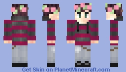 Tumblr Boy Minecraft Skin