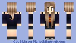 .:кιттєн:. ѕυρєяgιяℓ. Minecraft Skin