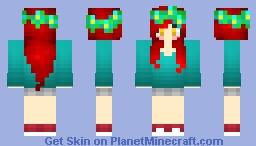 ಉϻιԁಉ Another Flower Crown  Minecraft