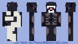 Alien From Alien Vs Predator Minecraft