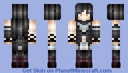 Blake [RWBY] Minecraft Skin