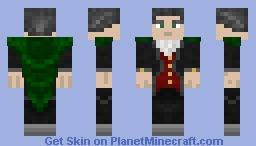 Lord Izenthyr Minecraft