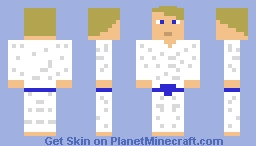 Jrockblade request Minecraft Skin