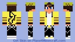 PikaBoy Minecraft