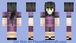 ♦Ηαmατθrα: Hollyleaf 50 sub special! yay! 50 subs! Minecraft Skin
