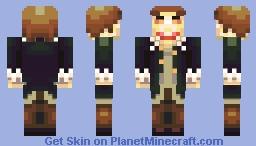 Clockwork Droid - (Doctor Who) Minecraft