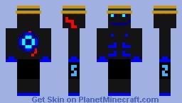 Trono50 Minecraft Skin