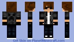Modiby fresh style skin [Download] Minecraft Skin