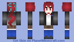 Matsuoka Minecraft Skins Planet Minecraft Community Minecraft на майнкрафтче » редактор скинов. matsuoka minecraft skins planet
