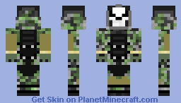 minecraft payday 2 skins