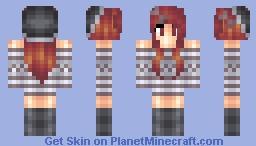 (✿◠‿◠) omg kawaii sweater (ノ◕ヮ◕)ノ*:・゚✧ Minecraft Skin