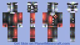 Ambivalence Minecraft Skin