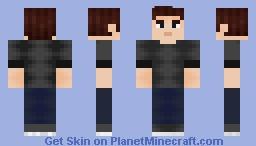 MrRayMC Skin Request~ Minecraft Skin