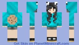 Best Sesame Female Minecraft Skins - Planet Minecraft