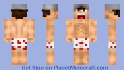 EnzoKnol Minecraft Skin