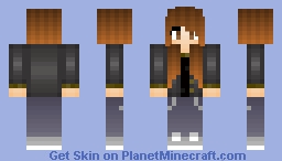 Whale_ {Requested By Her} Minecraft Skin