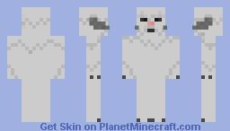Star Wars Yeti Minecraft