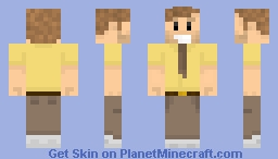 Andy Dwyer (Emotions Skin Contest)