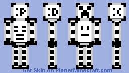 Emoticreeper mk1 (Emotions Skin Contest Entry)
