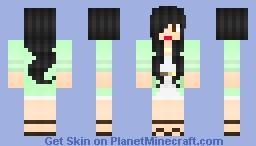 Cece Minecraft Skin